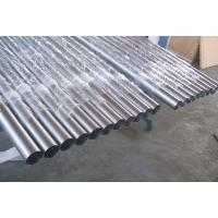 Buy cheap good quality nickel alloy product inconel 601 pipe asme sb 167 from wholesalers