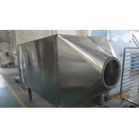 Buy cheap 5bar Pressure Heat Exchanger Machine For Drying Equipment Aluminum Alloy Material product