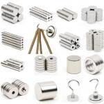 Buy cheap Parylene Coatings N35H Neodymium Magnet Toys from wholesalers