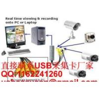 Buy cheap Easycap USB DVR Card from china manufacturer factory Video Capture Card Adapter from wholesalers