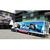 Buy cheap Amazing Experience 7D Interactive Motion Theater For Iron Box With Poster Outdoor Removable In Amusement Places from wholesalers