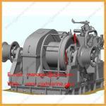 Buy cheap Vessel Hydraulic Hoist Winch from wholesalers
