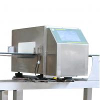 Buy cheap Safety Food Grade Metal Detector For Bakery Industry / X Ray Metal Detector Food Checking from wholesalers
