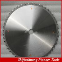Buy cheap 305mm saw trimming blade from wholesalers