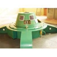 Buy cheap Kaplan Water Turbine Generator Low Noise with Stainless Steel Runner from wholesalers