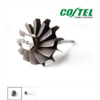 Wholesale Vehicle Turbocharger Shaft 434715-0013 / 434715-0027 K418 Material from china suppliers