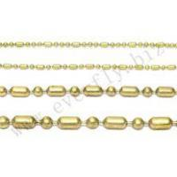 Buy cheap Ball Bar Chain from wholesalers