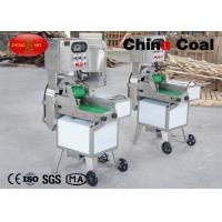 Vegetable Cutter SH-100 Industrial Machine Tools 900*680*450MM  Size Manufactures
