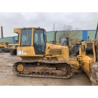 Wholesale Caterpillar Used Crawler Dozer / Original Japanese Cat D5G Bulldozer from china suppliers