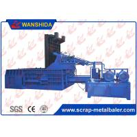 Wholesale 250Ton Metal Hydraulic Baler Press Machine Scrap Car Bodies Bailer For Vehicles Recycling Company from china suppliers