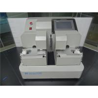 Wholesale Electronic High Resolution Paper Testing Machine By PLC Control from china suppliers