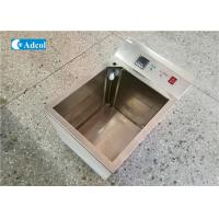 Wholesale ISO9001 Peltier Thermoelectric Cooling Bath For Chemical Processes from china suppliers