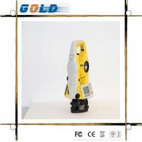 Buy cheap Long Distance Hi-target Surveying Equipment Types of Total Station from wholesalers