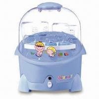 Buy cheap Economical Bottle Sterilizer with Built-in Safety Device from wholesalers