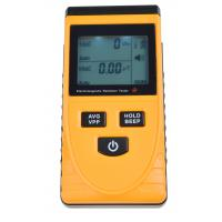Wholesale GM3120 Electromagnetic Radiation Tester Electromagnetic EMF Magnetic Electric Field MicroTesla V/m Tester Meter Detector from china suppliers