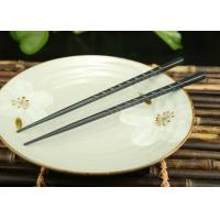 Buy cheap Wood Craft Japanese Style Chopsticks for Wedding Gift Half Paper Cover from wholesalers
