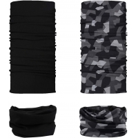 Buy cheap Sun UV Protection Hunting Camo Face Cover Neck Gaiter from wholesalers