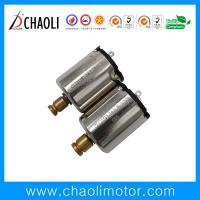 Wholesale High Efficiency Rate Micro DC Coreless Motor CL-1215 For Rotary Camera And Eye Relax Massager from china suppliers