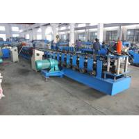 Buy cheap Hydraulic Galvanized Steel Door Frame Steel Profile Roll Forming Machine Multi Model from wholesalers