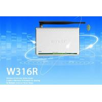Buy cheap Tenda W316R 150Mbps Wireless N router WIFI repeater Access Point AP 3G wi fi 4*Ports from wholesalers
