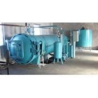 Buy cheap Autoclave Tank for petroleum refineries with SX25, SX75 Series Controller from wholesalers
