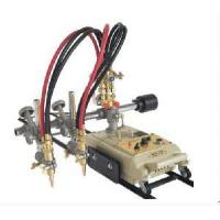 Buy cheap Oxy-Fuel Flame Cutting Equipment, Gas Cutting Machine (CG1-100A) from wholesalers