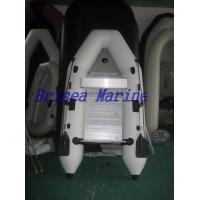 Buy cheap PVC Inflatable Boat dinghy BM250 from wholesalers