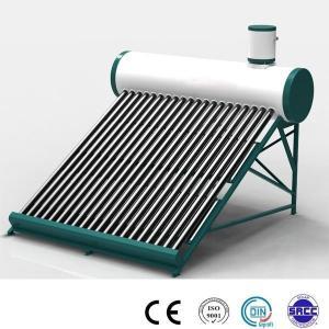 200liter non pressure solar water heater