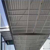 Buy cheap Expanded aluminum metal ceiling from wholesalers
