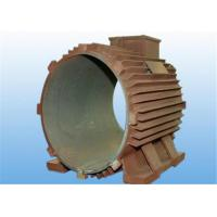 Buy cheap Aluminium Die Casting Parts , Permanent Mold Casting Products Powder Treatment from wholesalers