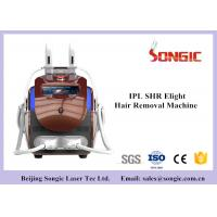 Buy cheap Portable IPL Intense pulsed Light broad spectrum Hair Removal beauty Machine from wholesalers