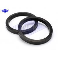 Buy cheap TECNOLAN Rubber Hydraulic Packing TSE Rod Seal 20 MPa Pressure Anti High Temp from wholesalers