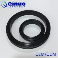 Buy cheap Shanghai Qinuo 3 Durable Rubber Hammer Union Seals (Lip Seals) from wholesalers