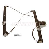 Buy cheap BMW X5 E53 00-05 Window Regulator - Replacement - front, OE replacement, without motor from wholesalers