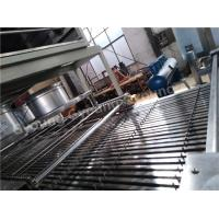 Buy cheap Stainless Steel Noodles Plant Machine / Instant Noodle Production Line product