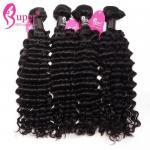 Buy cheap True Virgin Brazilian Hair 3 Bundles Tight Curly Genesis Remy Hair Weave Extensions from wholesalers