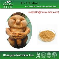 Buy cheap Fo Ti Extract from wholesalers