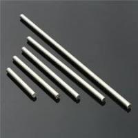 Buy cheap Spring Alloy Steel Round Bar Food Grade Cold Drawn  Rust Resistance High End from wholesalers