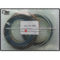 Buy cheap CAT 320C Excavator Hydraulic Main Pump Seal Kit Oil seal for CAT Excavator from wholesalers