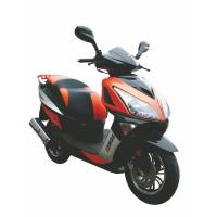 Wholesale 150CC Four Stroke Gas Powered Motor Scooters (LS150T-7F) PALADIN Ⅶ from china suppliers