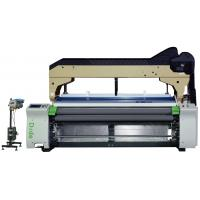 Buy cheap SD8100-210CM DOUBLE FEEDER HIGH SPEED WATER JET LOOM MACHINE WITH CAM from wholesalers