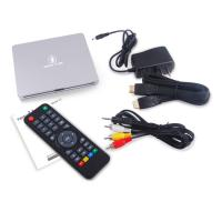 Buy cheap slim HD iptv box with Android 4.2 OS, Full format of picture, audio and video supported from wholesalers