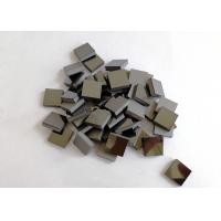 Wholesale Square Rectangle PCD Cutting Tool Blanks For Sandstone Marble Granite Cutting Saw from china suppliers