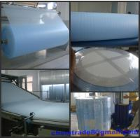 Acquisition Distribution Layer(ADL) Non Woven Fabric For Baby Diapers Manufactures
