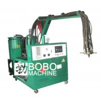 Wholesale Door insulation foam injection machine from china suppliers