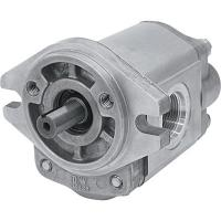 Buy cheap Vickers G5 tandem hydraulic gear pump from wholesalers