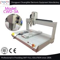 PCB Router PCB Depanelizer Desktop Easy Programming by Teaching Pedal Manufactures