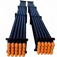 "Buy cheap 2 3/8""API REG Heavy Weight Drill Pipe 76mm DTH Drill tube For water well drill rig from wholesalers"