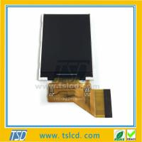 Buy cheap Top sale 2.4 inch 240X320 dots tft lcd panel module with 8/16 bits parallel MCU interface from wholesalers