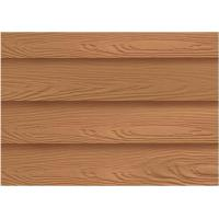 Buy cheap cement Fiber Siding board Exterior decorative Siding sheet from wholesalers